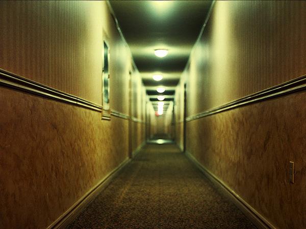 apartment-hallway
